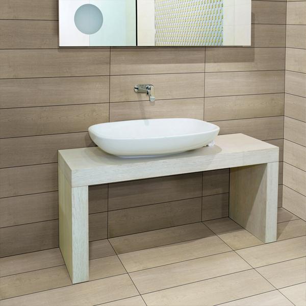 Badkamertegels, Laat U de badkamer echt stralen !